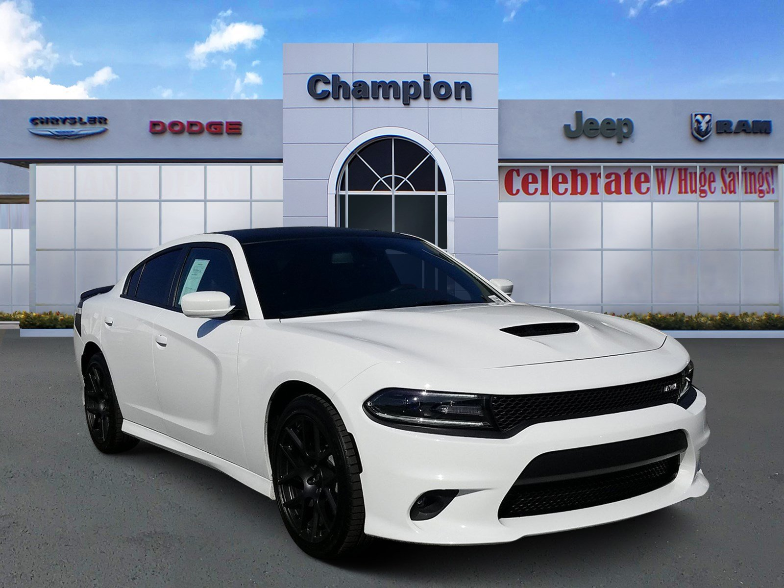 2018 Dodge Charger >> Pre Owned 2018 Dodge Charger Daytona Rwd 4dr Car