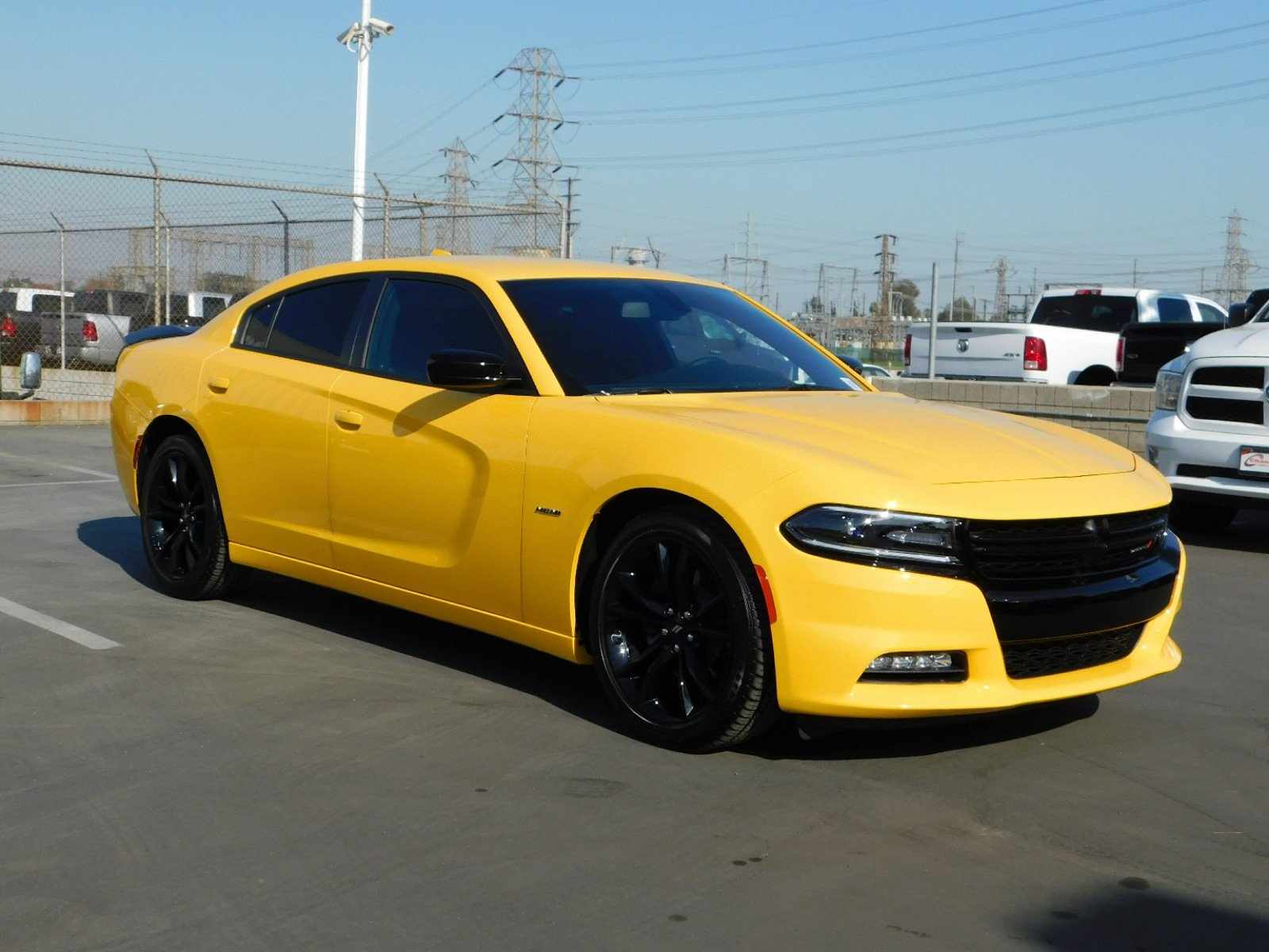 Pre Owned 2017 Dodge Charger R T Sd In Downey 719980u Champion