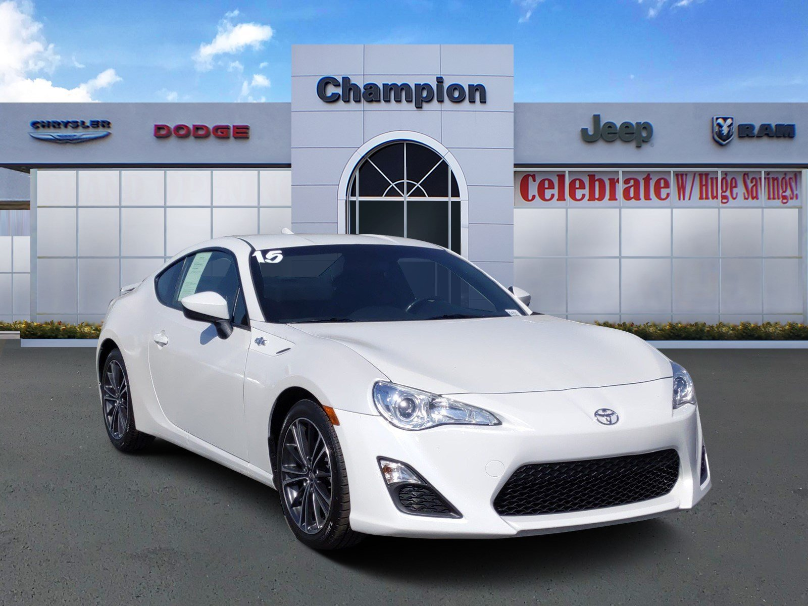 Used Scion Fr S Downey Ca